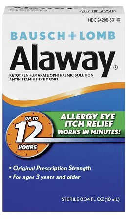 Improving Contact Lens Comfort During Allergy Season ...