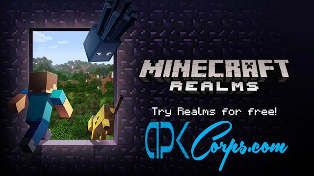 Download Minecraft: Pocket Edition v0.16.2.2 Apk Mod Version