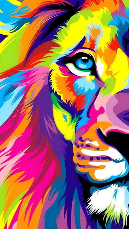 Colorful Background Wallpaper Hd 1080p Wallpapers Pc