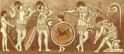 Perkembangan Ilmu Pada Zaman Yunani