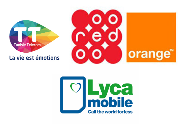 Apn Tunisie Telecom Ooredoo Lycamobile Et Orange