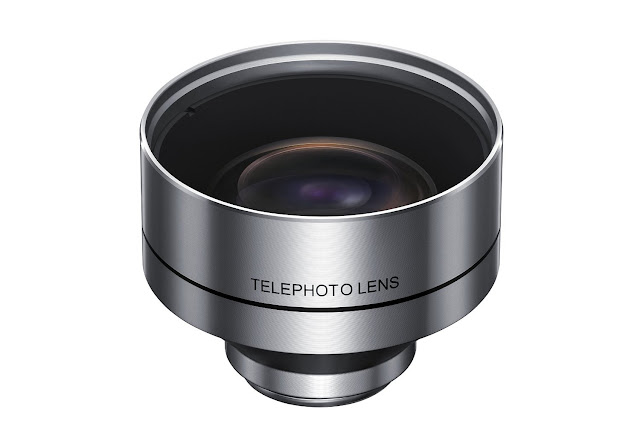 Samsung Galaxy S7 Edge Wide Angle Camera Lens - Photo Results - Telephoto Lens