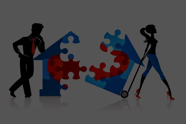 Como efetuar mudança do regime de bens após o casamento