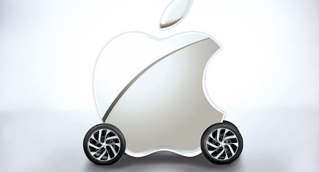 Apple is working on autonomous car: this is the ultimate test