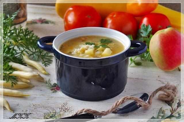 najlepsza zupa przepis krok po kroku na www.e-ksiazkakucharska.pl