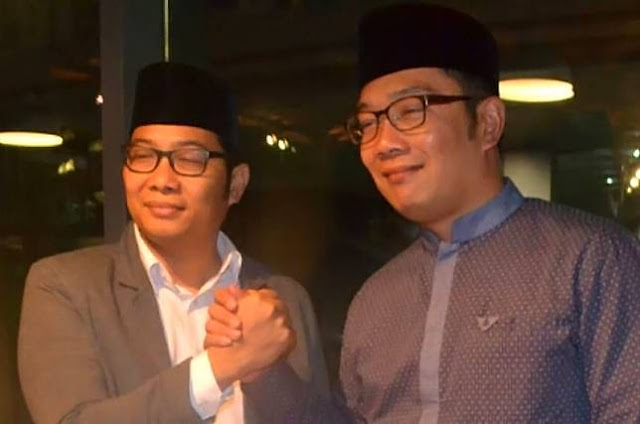 Adik Kandung Masuk Tim Akselerasi Pembangunan, KPK Ingatkan Konflik Kepentingan Ridwan Kamil