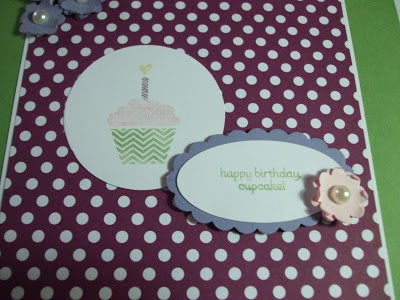 Stampin' Up! Patterned Occasions, Sale-a-Bration