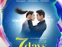 Download Film 7 Days (2018) Subtitle Indonesia