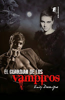 Resultado de imagen de el guardian de los vampiros libro