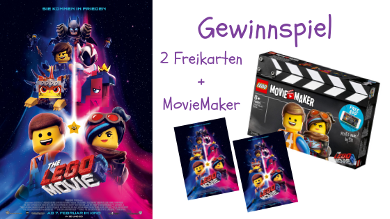 lego movie 2 kino