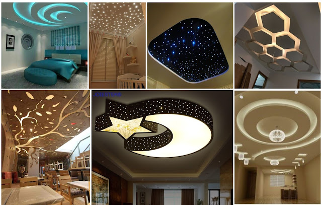 Modern Luminous Designs Alternative To Chandeliers