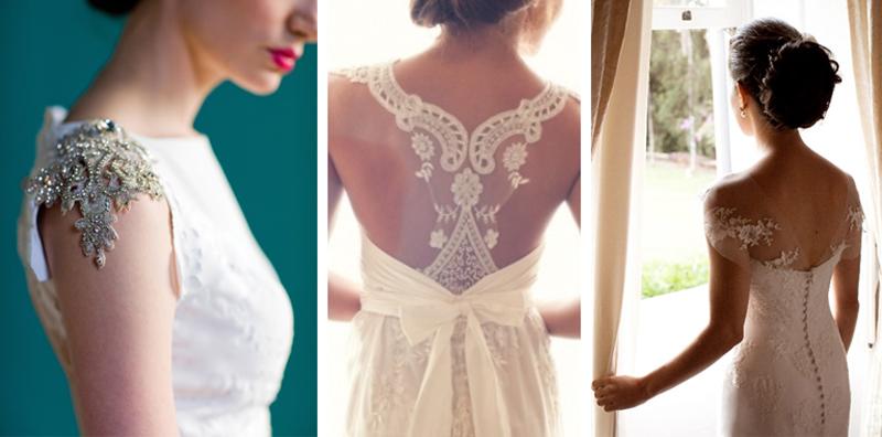 Shine Trim: DIY Wedding Inspiration: Easy Details