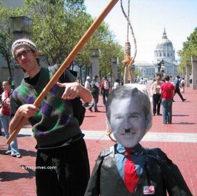 Conservative Hangout Ban Liberals From Rodeos Clown