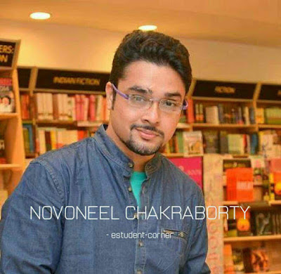 Novoneel Chakraborty wiki,Short biography,Life,works And Achievement.