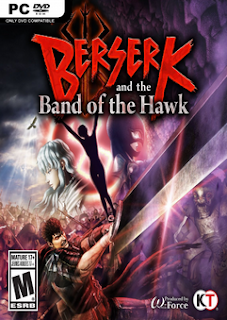 Download BERSERK and the Band of the Hawk PC Game Gratis