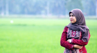 [Profil] Dokter Liza Fathia, Lifestyle Blogger Dari Aceh