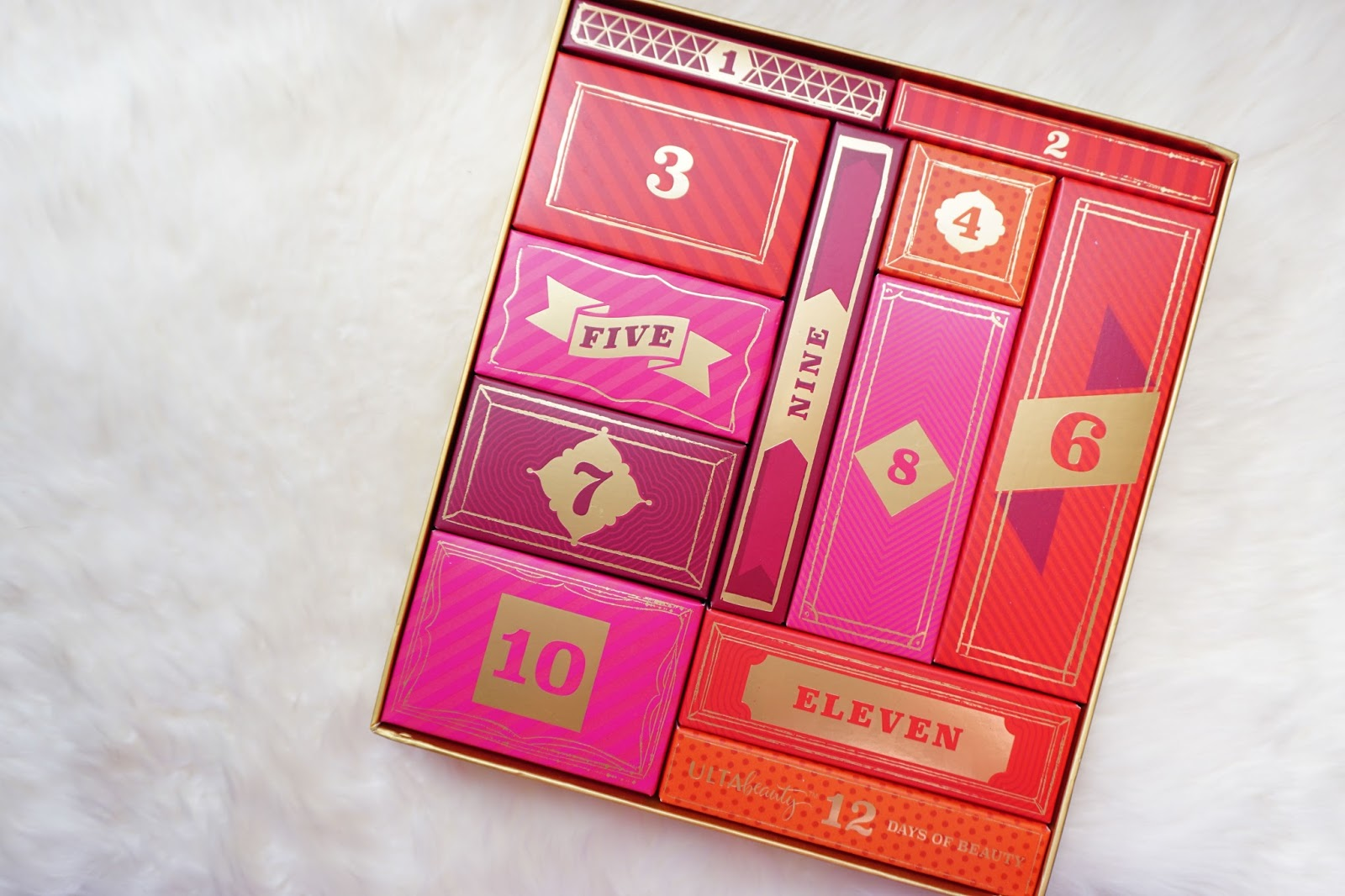fivetwo beauty: 2016 HOLIDAY Beauty Gift no. 5 - ULTA Beauty ...