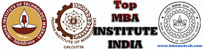 MBA Top Institute India