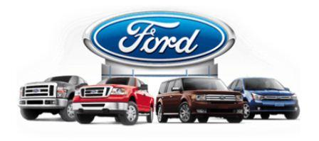 Layanan Ford Solution dan Emergency Roadside Assistance