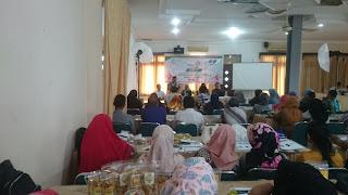 Puluhan Koperasi dan UKM di Kotabaru Ikuti Pelatihan Kompetensi