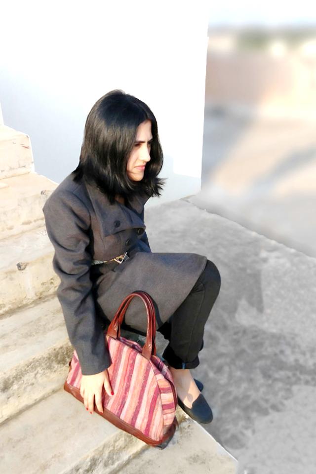 ZARA skinny jeans ,women's fashion