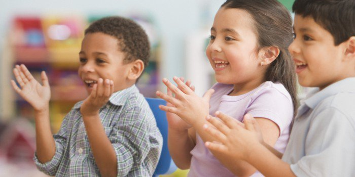how clapping hands can improve quality of your life tanqi