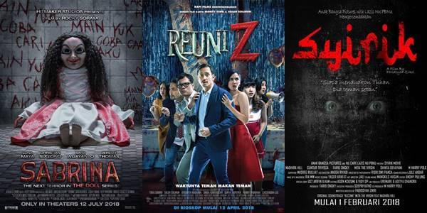 film horor indonesia terseram terbaik 2018