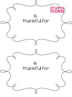 Thanksgiving Turkey Bulletin Board