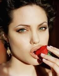 Veganismo Angelina Jolie