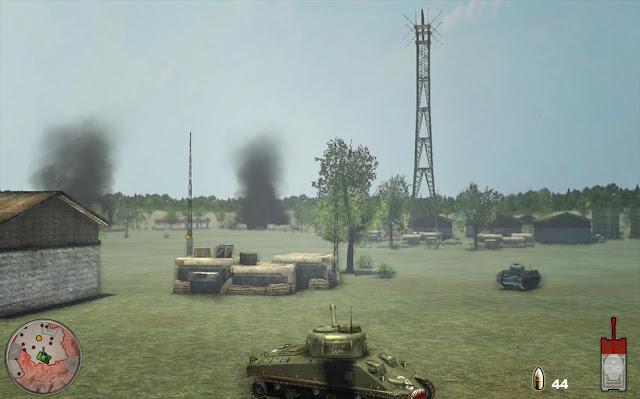 تحميل لعبة الدبابات القديمة tank