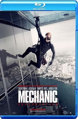 Mechanic Resurrection 2016 WEB-DL 720p 1080p