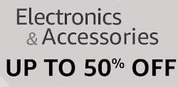 Electronics and Accessories