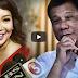 Kris Aquino Nag-react sa Pinadalang Bulaklak ni Duterte para sa Kanyang Ama