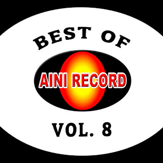 Mp3 download Various Artists - Best of Aini Record, Vol. 8 itunes plus aac m4a mp3