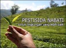 Pestisida Nabati (Pengertian, Sifat dan Fungsi)