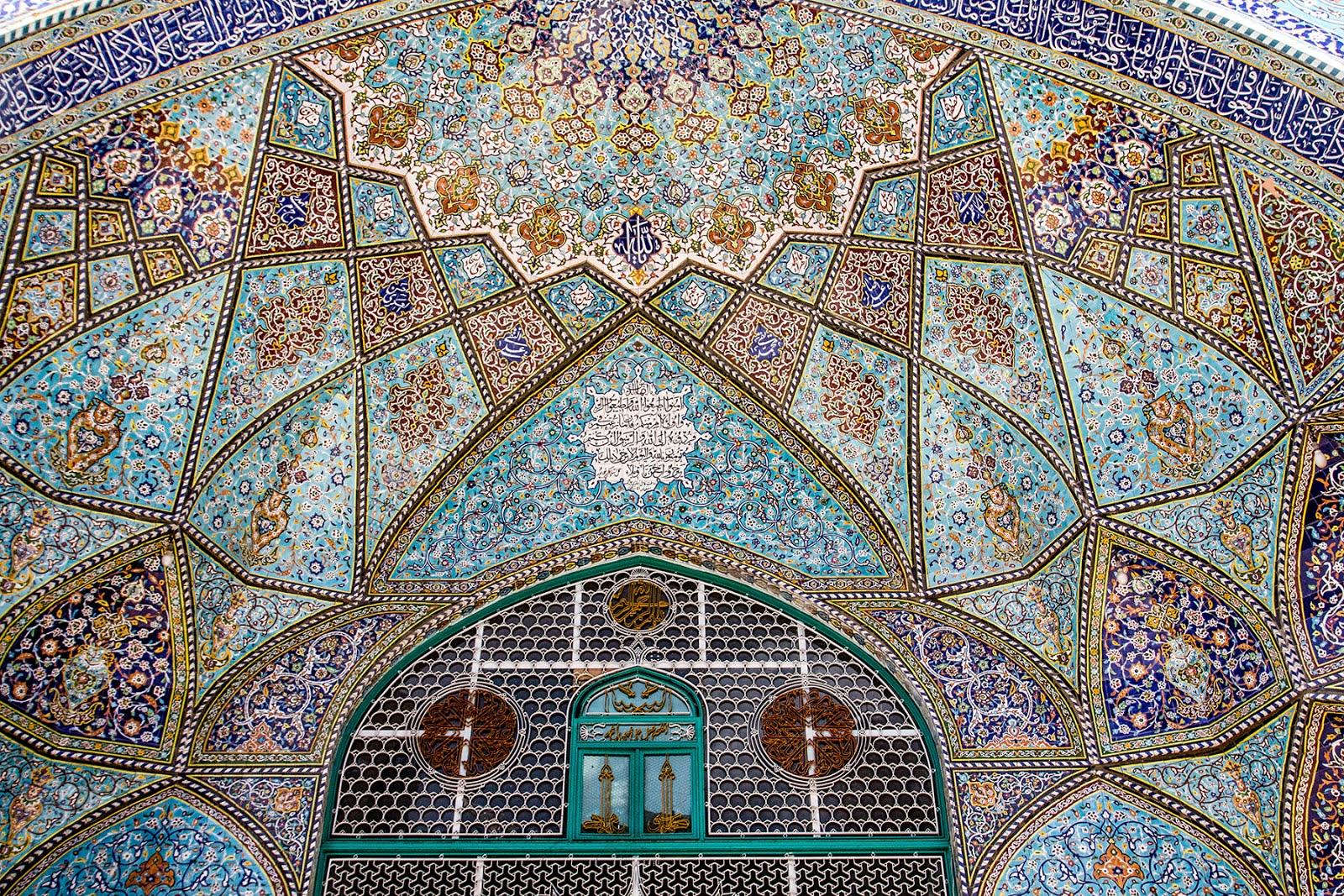 Iran-Hamadan