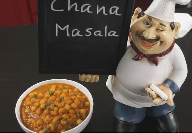 Chana-Masala-Gravy