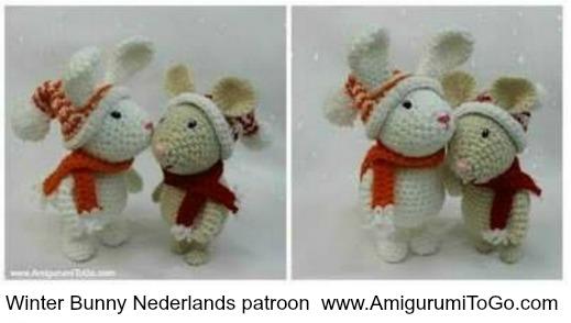 Amigurumi To Go Patterns Dutch Translations Amigurumi To Go