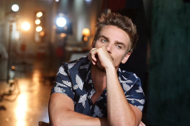 Riley Smith'ten Yeni Single