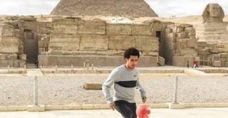عمر جابر يقترب من الانضمام لنادي بيراميدز