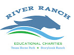 Texas Horse Park on the Trinity River