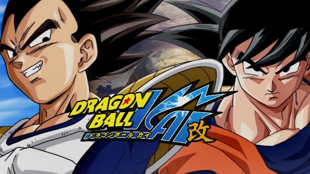 Baixar Dragon Ball Kai - 1ª Temporada