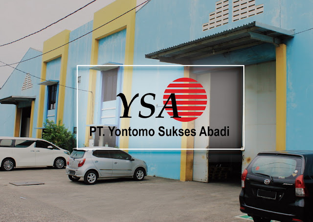 Lowongan Kerja Bagian Operator Mesin CNC Milling Dan CCN Bubut di PT Yontomo Sukses Abadi (Lulusan SMK/Setara/D3/S1)