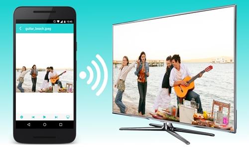 aplicativo, melhor smarttv, ios, android