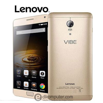 Harga Smartphone Lenovo  Vibe P1 Turbo