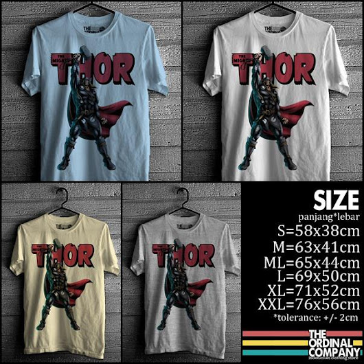 THOR 03 WHITE-GREY-CREAM-LIGHT BLUE - XSrofi Store