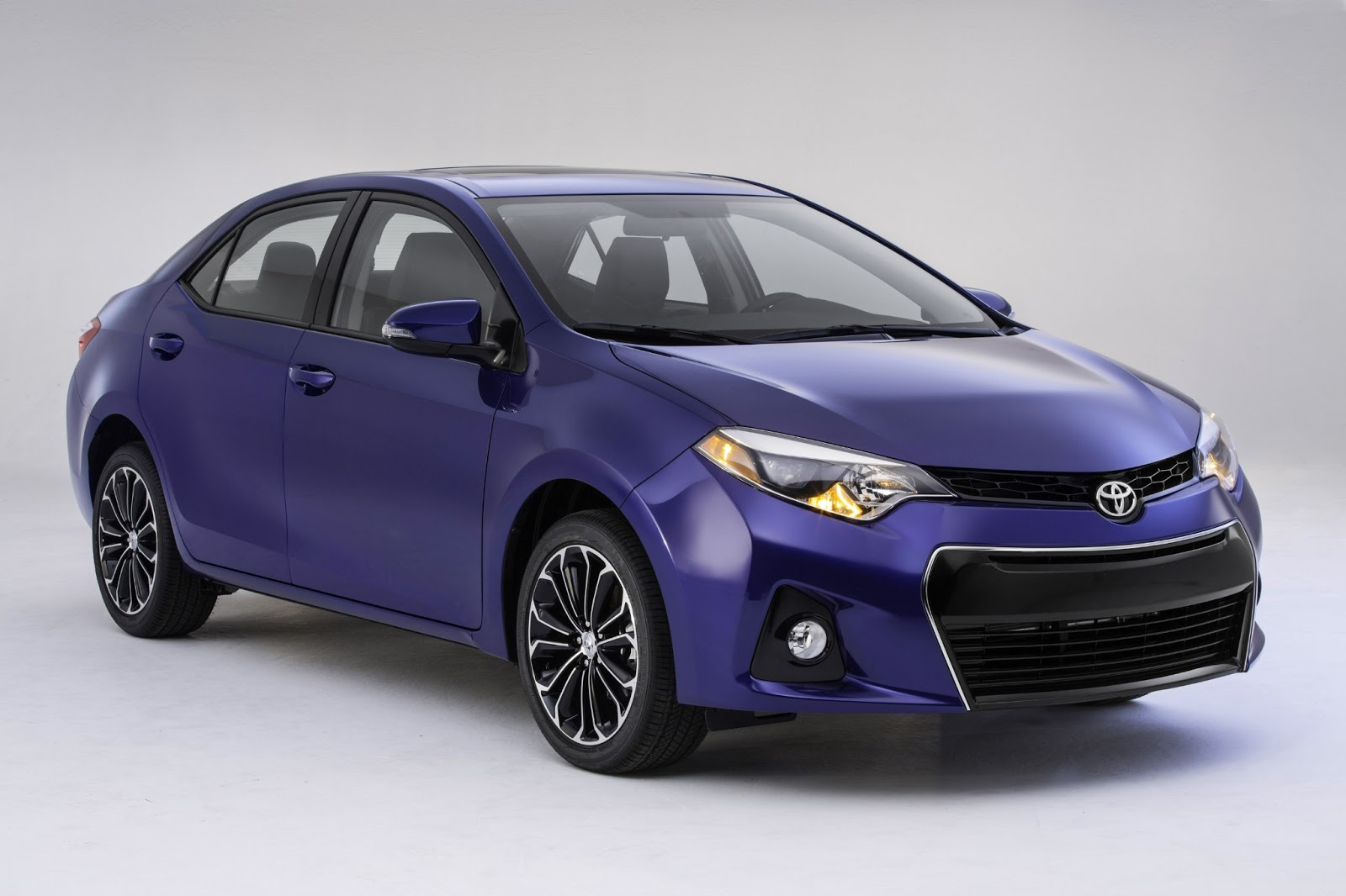 ASIAN AUTO DIGEST: 2014 Toyota Corolla Launched In US
