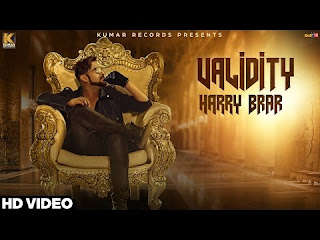 Validity‬ Full soing Mp3 - Harry Brar
