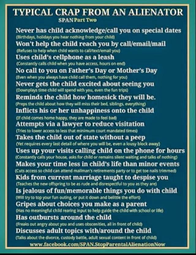 Children's Rights: Can Parental Alienation Cause Trauma?