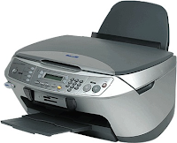 Epson Stylus CX6400 Driver Download